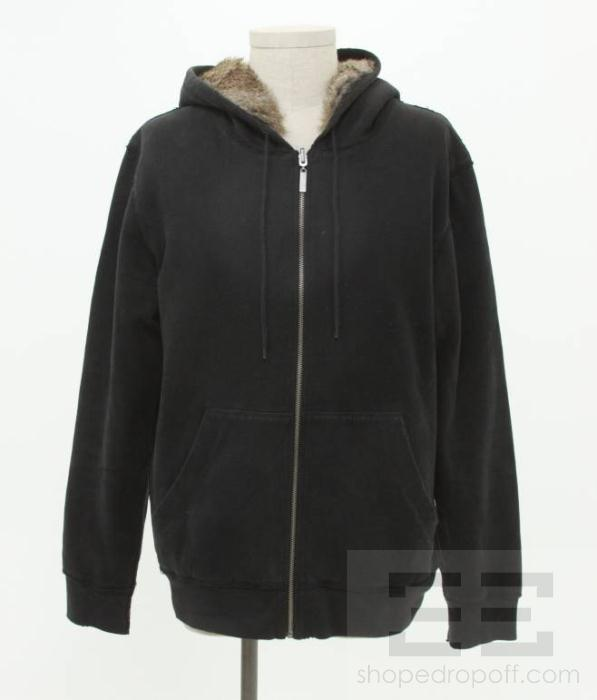 Fur Lined Hoodies For Men Images Mens With