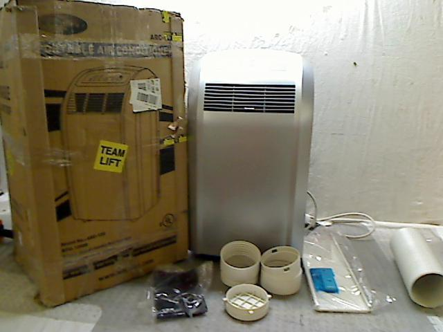 Whynter ARC 12S Eco Friendly 12,000 BTU Portable Air Conditioner