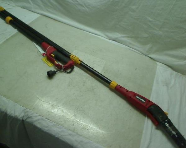 Homelite 8 In 9 Ft Electric Pole Saw Tadd Ebay