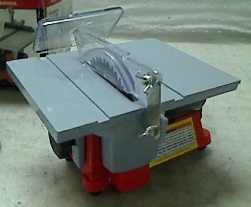 4 Inch Mighty Mite Table Saw Mini Table Saw Tadd