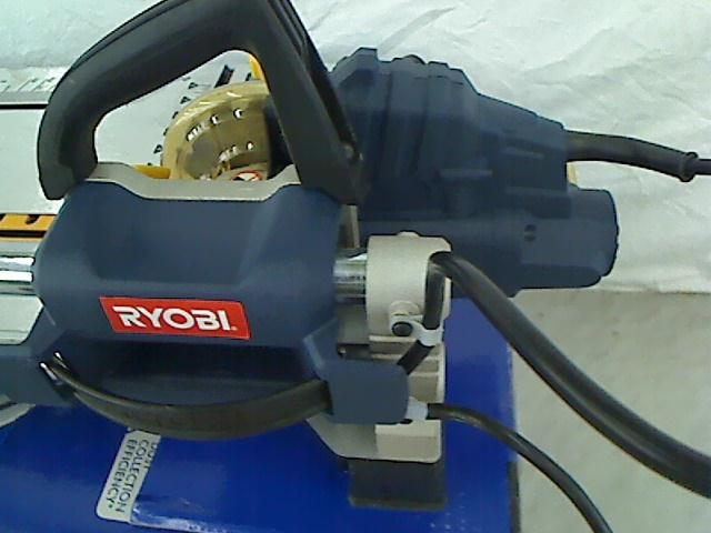 Portable Flooring Saw : Ryobi in portable flooring saw rls ebay