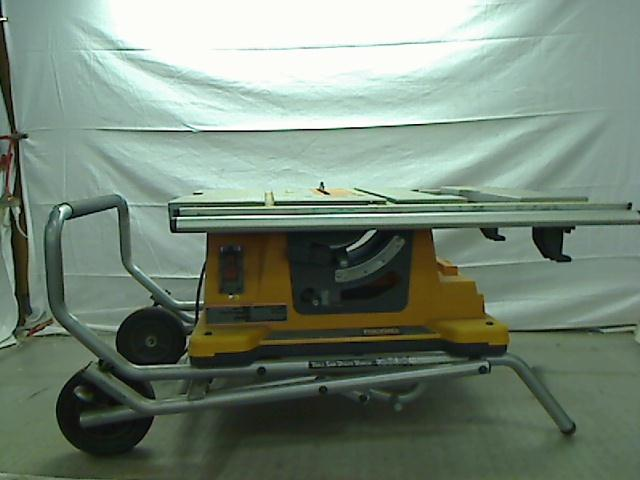 ridgid table saw manual r4510