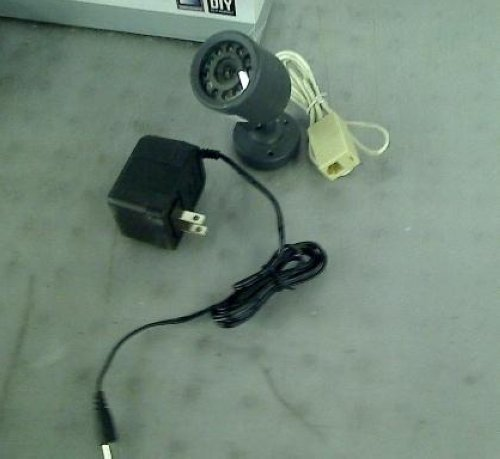 Bunker Hill Security Cameras Cables : Bunker hill security camera wiring get free image