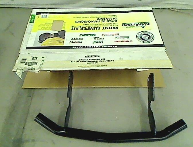 Mtd Tractor Bumper : Cub cadet front bumper for fast attach and box frame