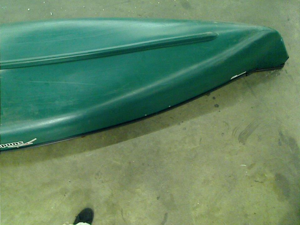 Kl Industries Sun Dolphin Parts : Kl industries sun dolphin square back canoe