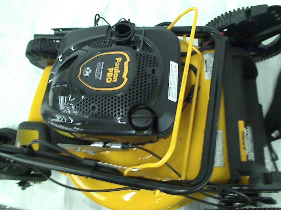 Poulan Pro PR625Y22RKP 22 in Variable Speed Front Wheel Drive Gas Mower