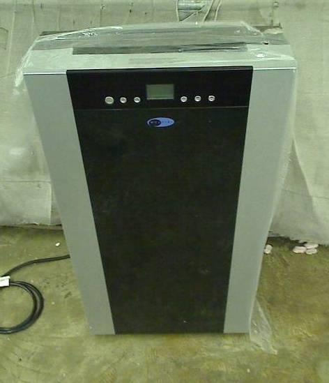 Whynter 14 000 BTU Dual Hose Portable Air Conditioner with Heater $679 99