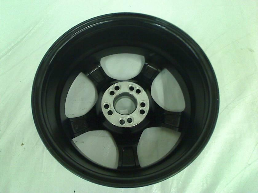 17x7 Touren TR9 3190 Matte Black Wheels Rims 5x112 120 3190 7709MB