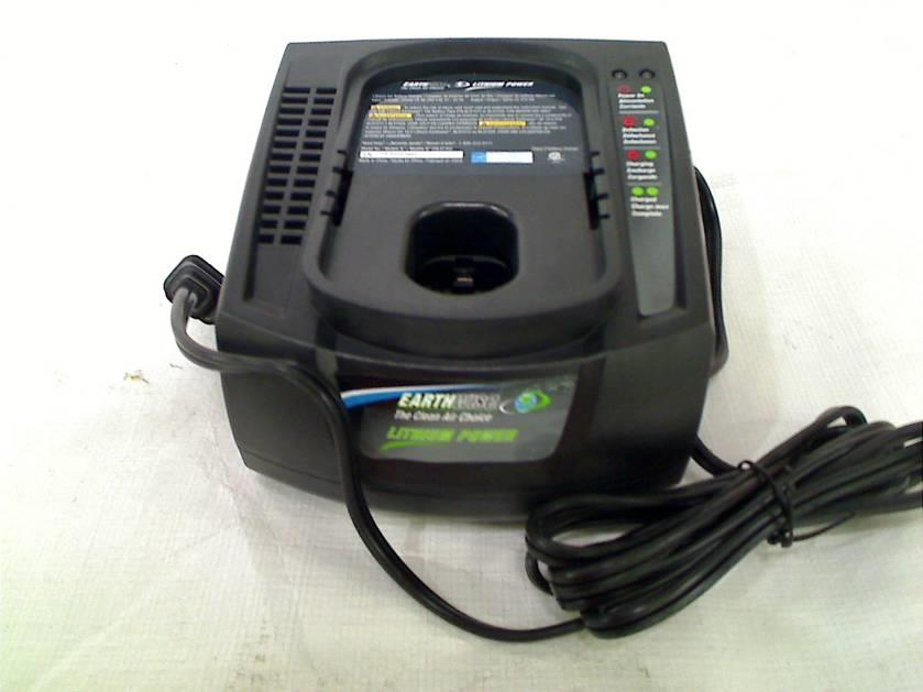Details About Earthwise Lithium 18 Volt Battery Charger