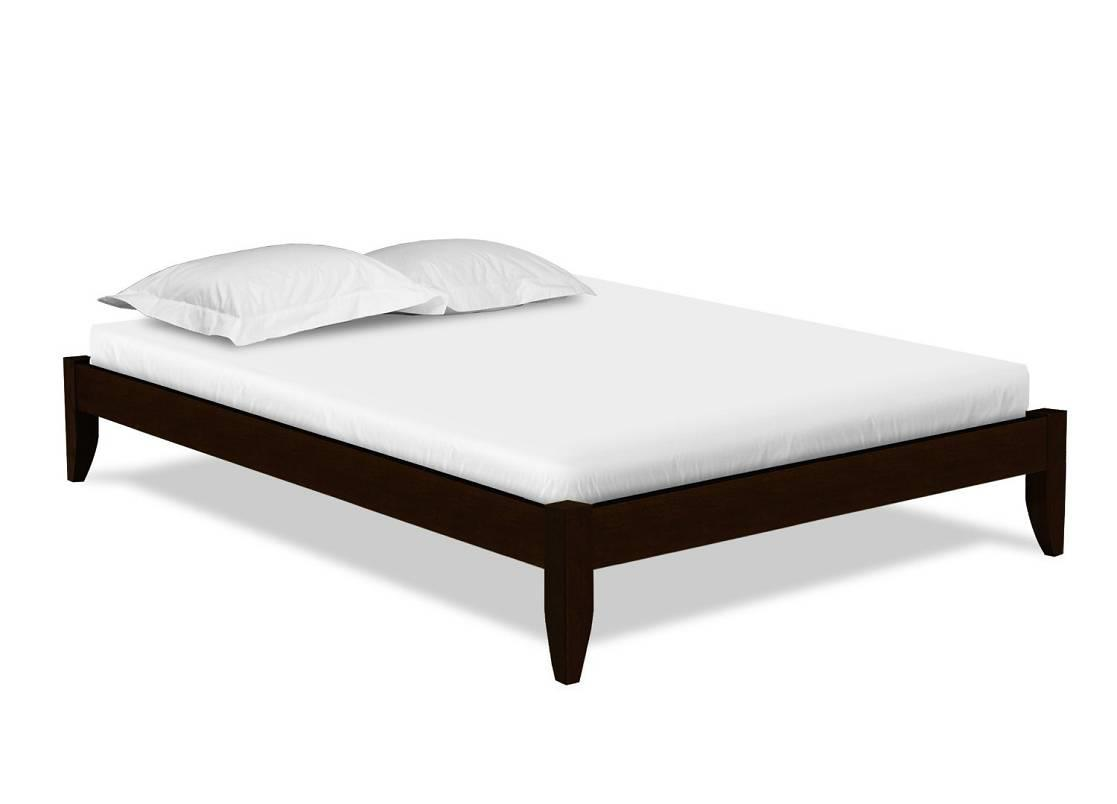 Serta seattle platform bed california king ebay California king platform bed