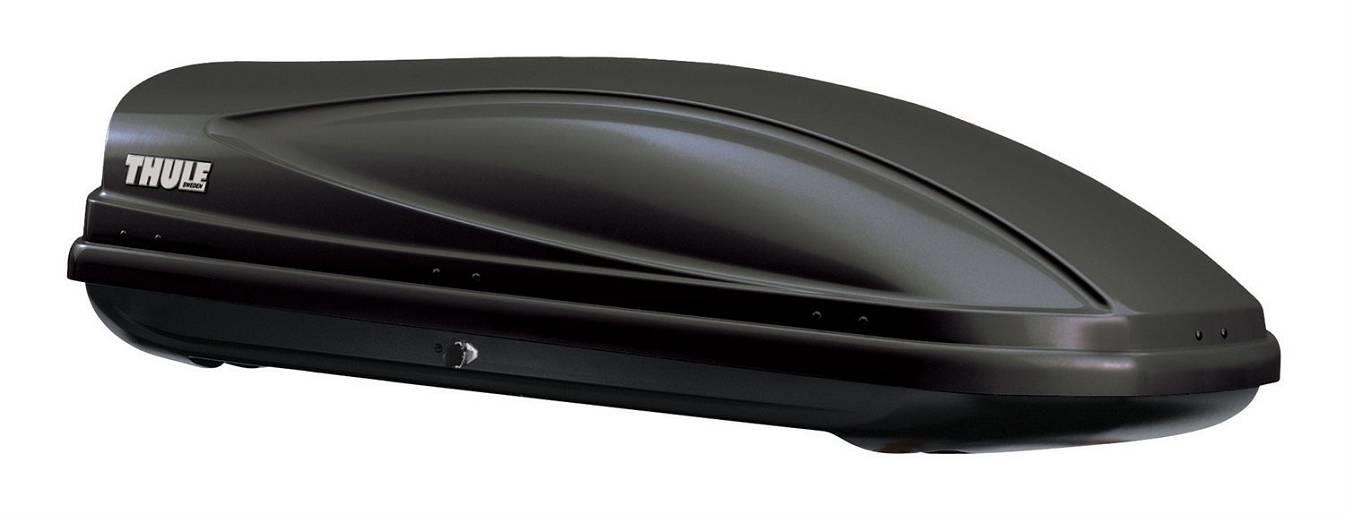 Thule Evolution 1600 >> Thule cargo box - deals on 1001 Blocks