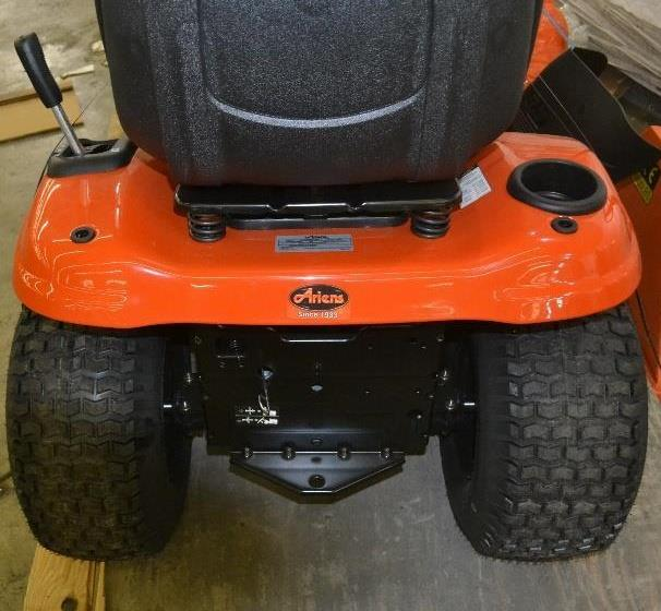 Ariens 42 In 19 Hp Kohler Automatic Gas Front Engine