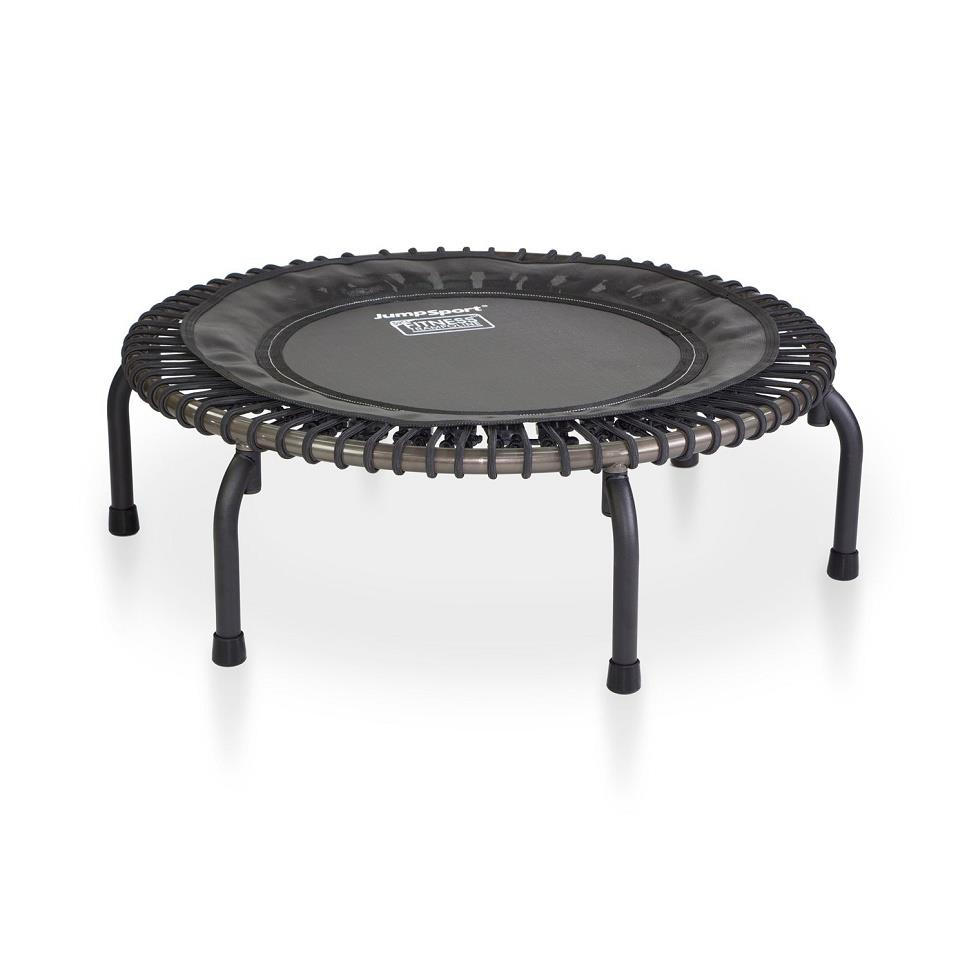JumpSport Fitness Trampoline Model 350 PRO Professional