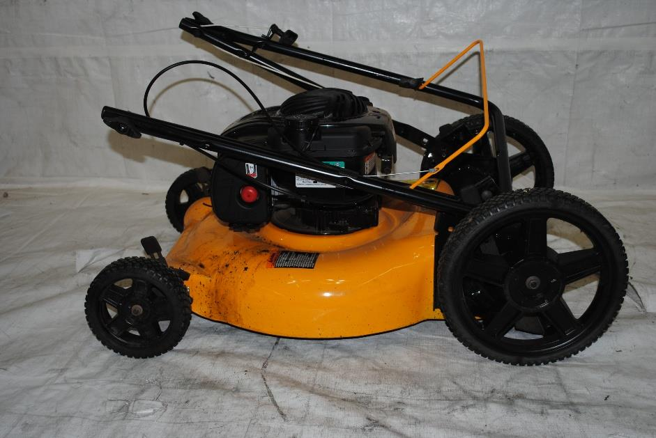 500e Series 140cc Briggs and Stratton Engine