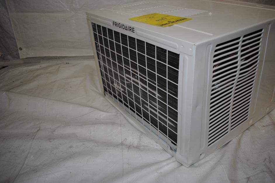 window wall air conditioner installation instructions