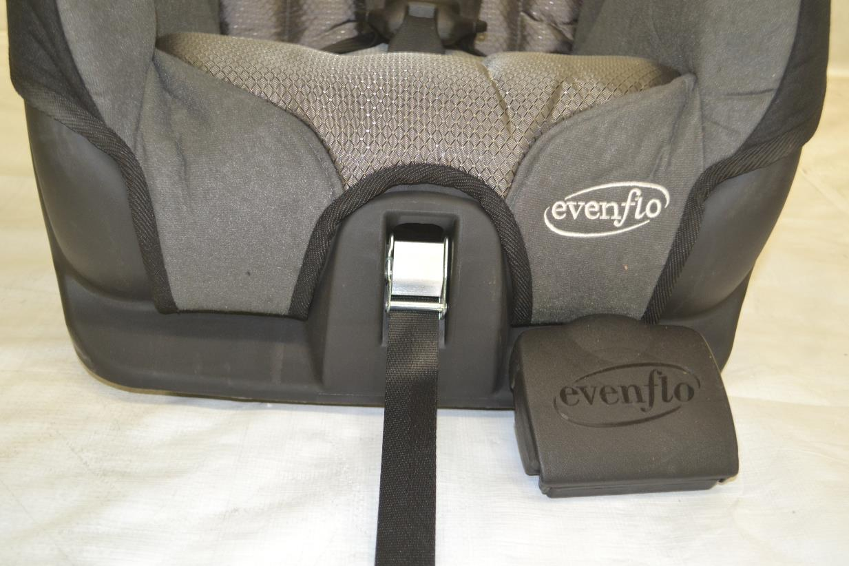 evenflo tribute lx convertible car seat saturn. Black Bedroom Furniture Sets. Home Design Ideas