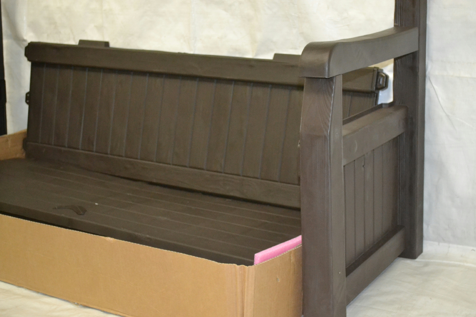keter eden bench box instructions