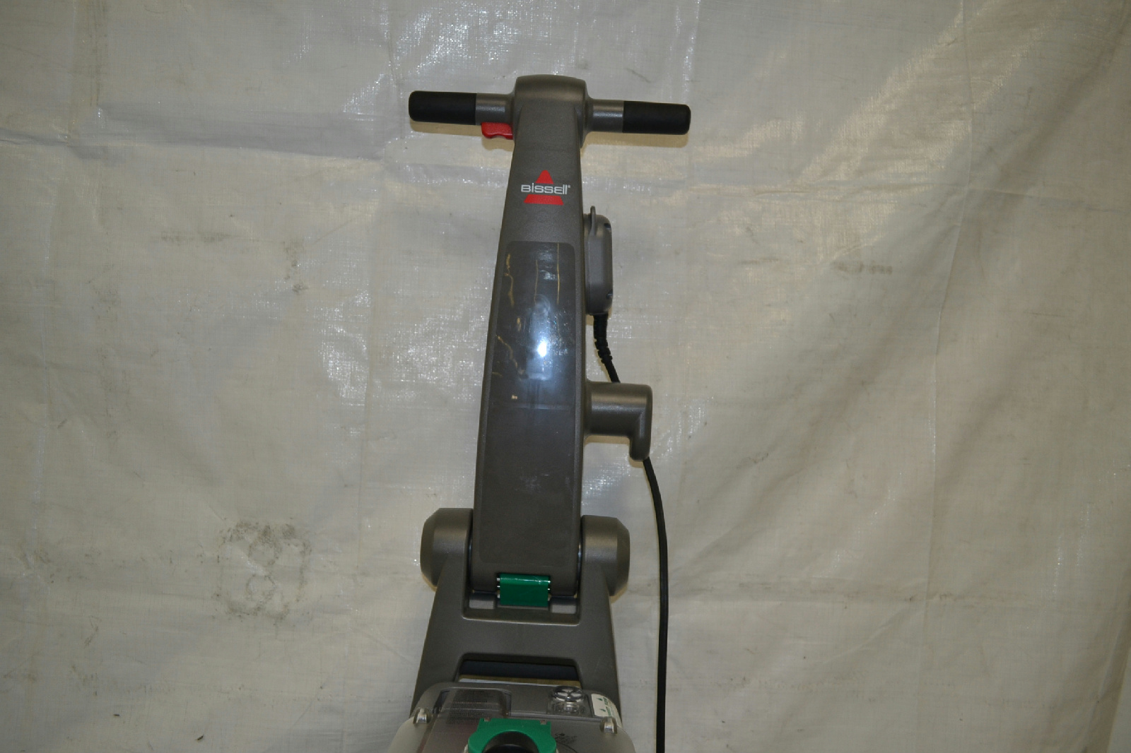 Bissell big green deep cleaning machine coupon
