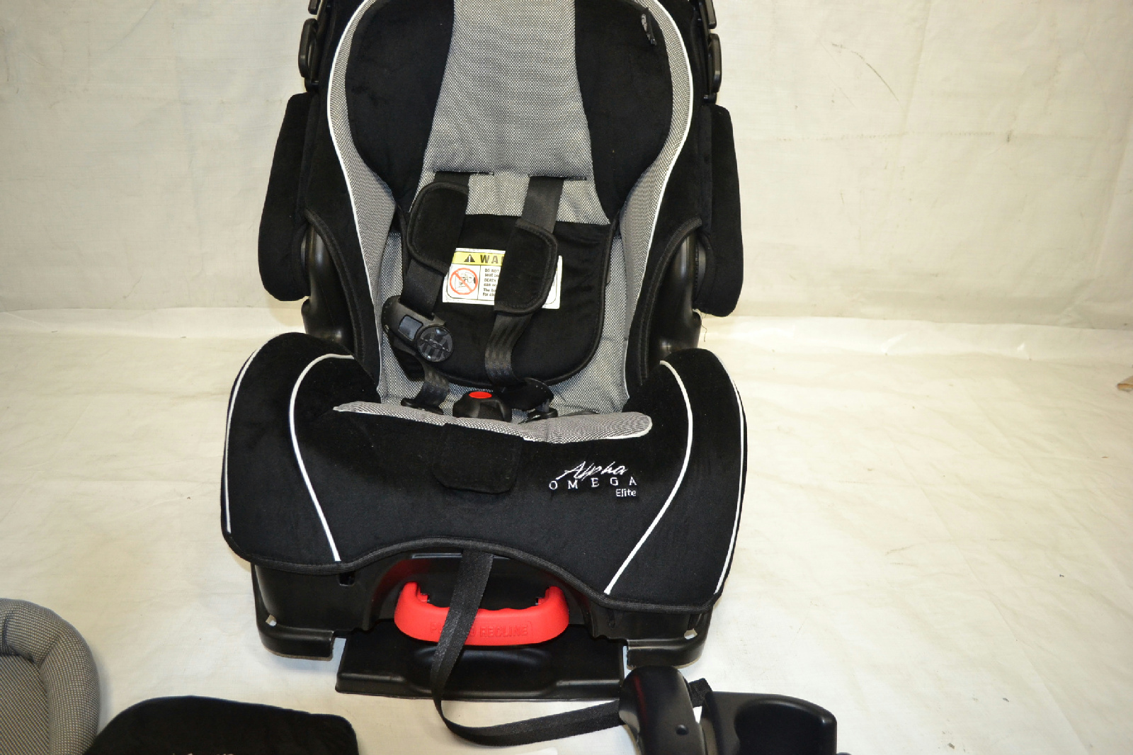 Convertible Car Seat: Graco My Ride 65 LX Convertible Car Seat, Coda