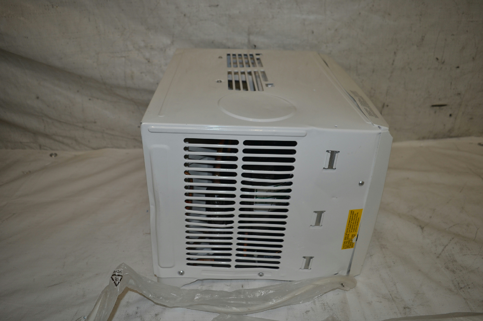 Energy Star 115V Window Mounted Mini Compact Air Conditioner eBay #595244
