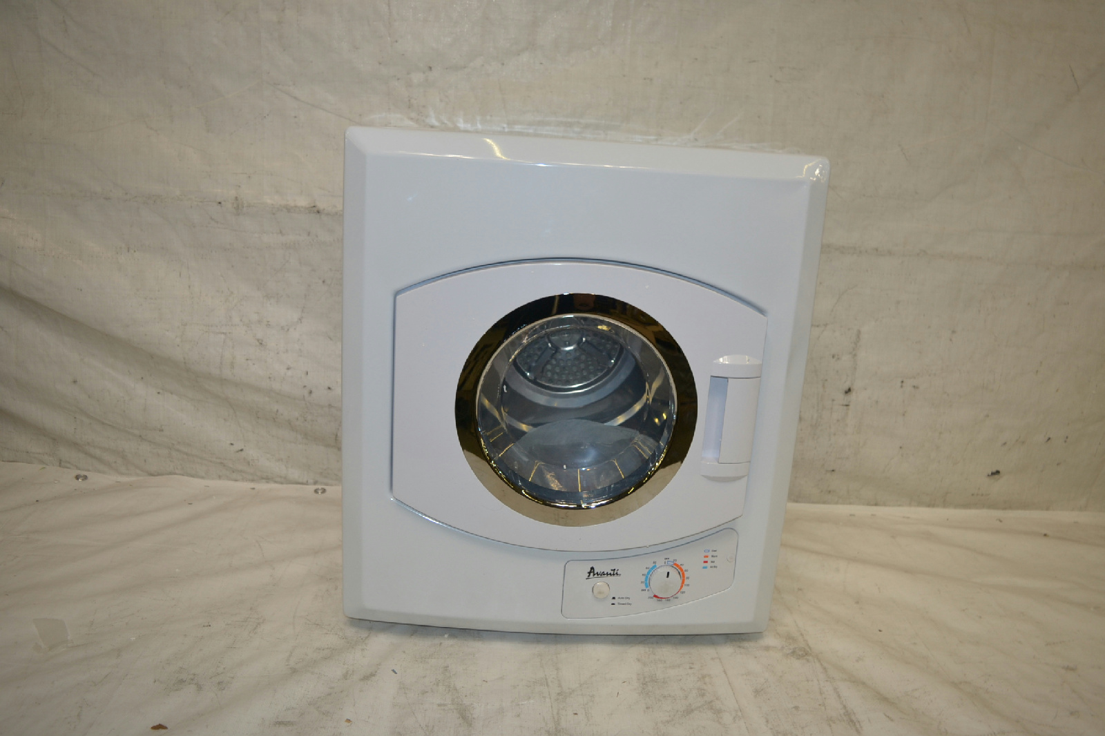 electrolux iron aid dryer manual