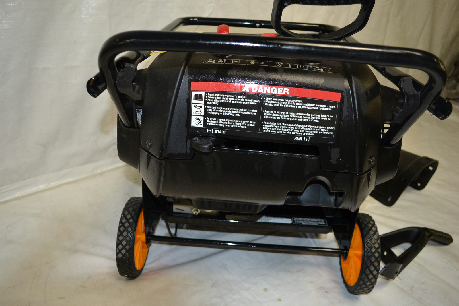 single men in poulan Our team of experts has selected the best snow blowers out of hundreds of  single-stage electric snow blowers use a plastic auger to pull snow in and  poulan.