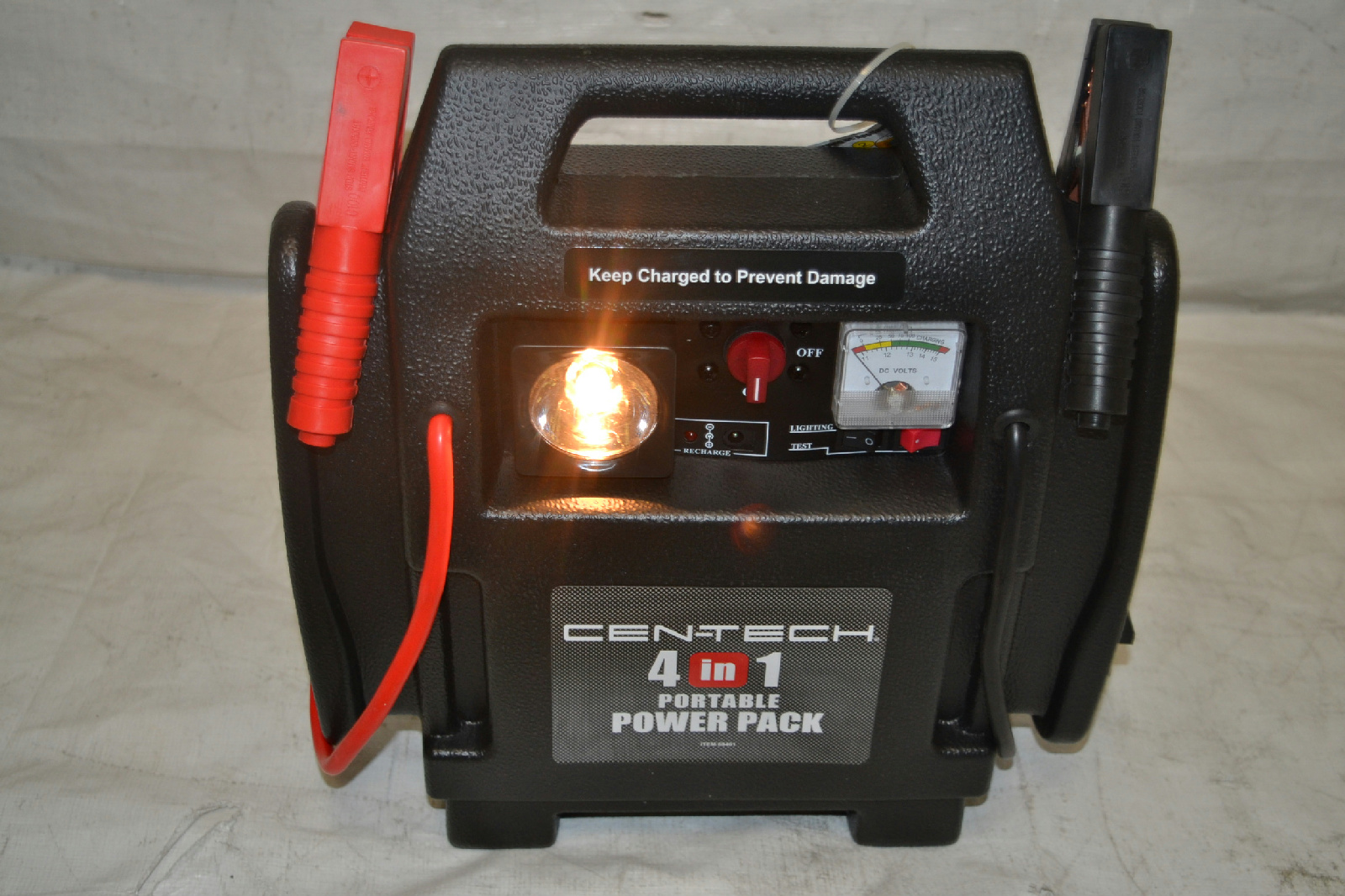 how to build a car battery