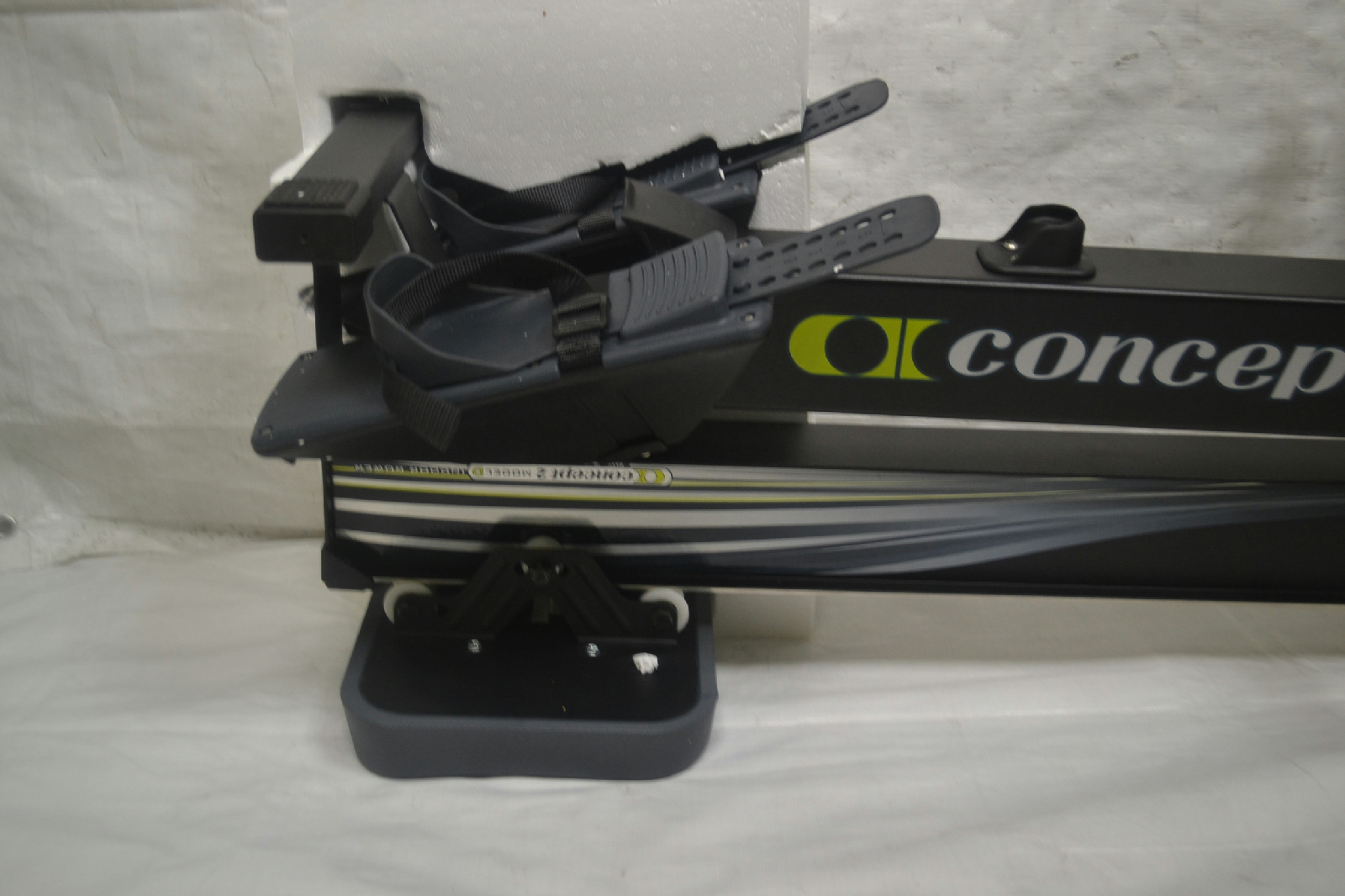 ebay rowing machine concept 2