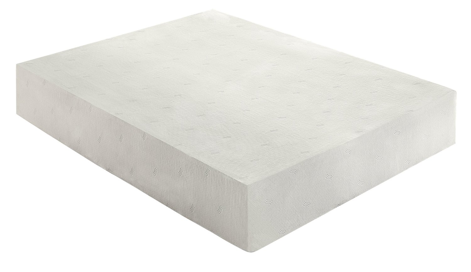 Sleep Innovations 12 Inch Suretemp Memory Foam Mattress Queen Ebay