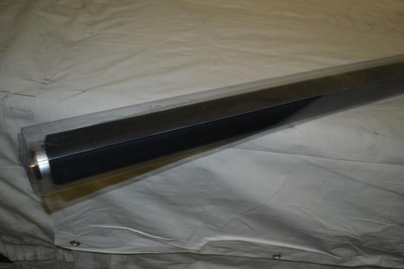 Coolaroo Exterior Roller Shade 8ft By 6ft Carbon Ebay