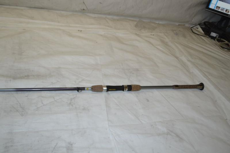Tica umga series surf spinning fishing rod ebay for Tica fishing rods
