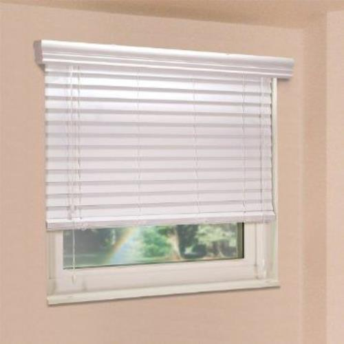Fauxwood impressions 72006350 63 5 inch by 72 inch window for 20 inch window blinds