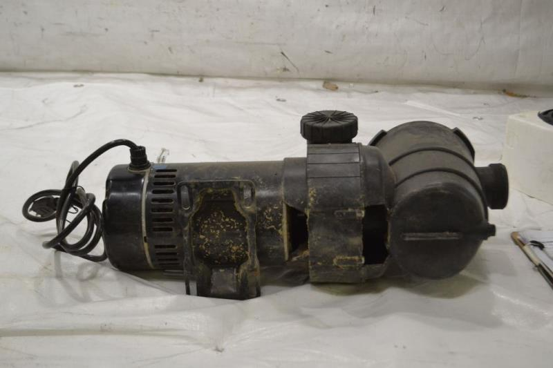 Blue Wave Ne6171b Maxi Replacement Pump For Above Ground