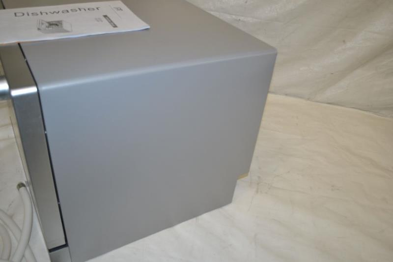 Details about SPT SD-2202S Countertop Dishwasher with Delay Start ...