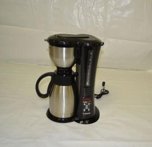 Zojirushi Coffee Maker Parts : Zojirushi EC-BD15 Fresh Brew Thermal Carafe Coffee Maker eBay