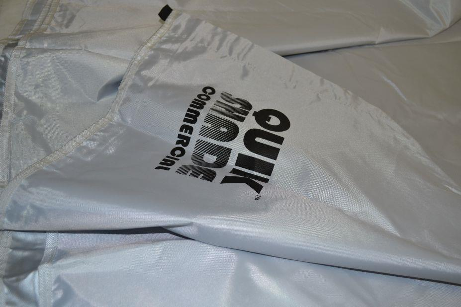 Quik Shade Canopy Replacement Cover 10 X 10 Ebay