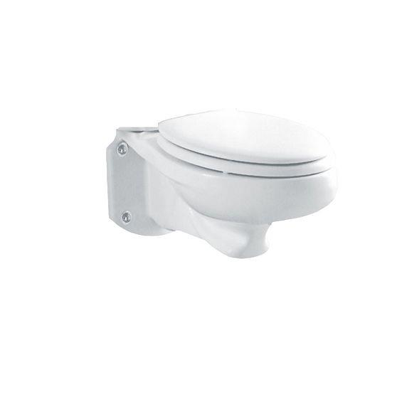 how to change a toilet not standard