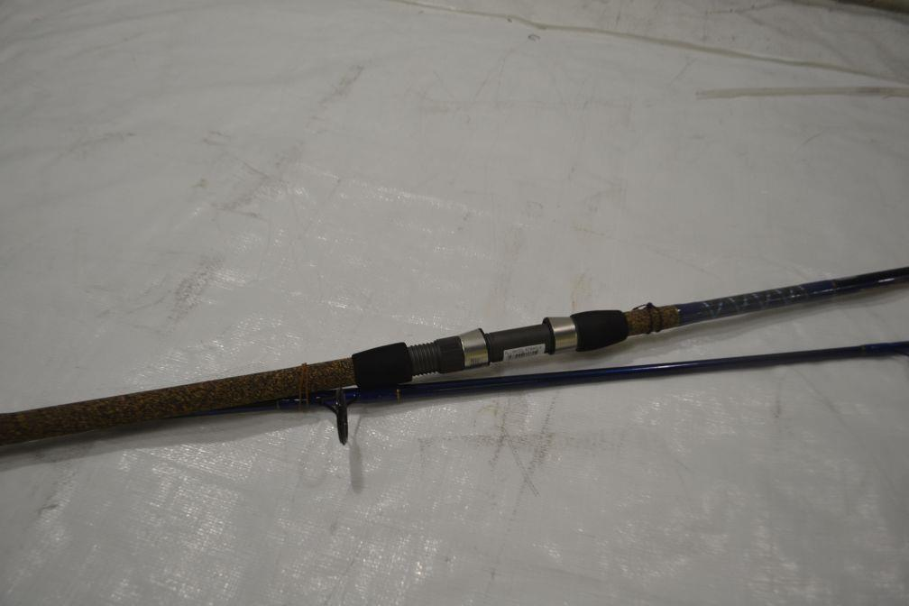 Tica ugsa series surf spinning fishing rod ebay for Tica fishing rods