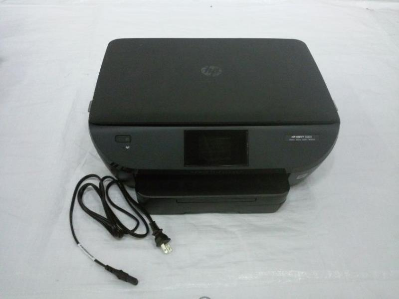 Details about hp envy 5660 wireless all in one inkjet printer f8b04a