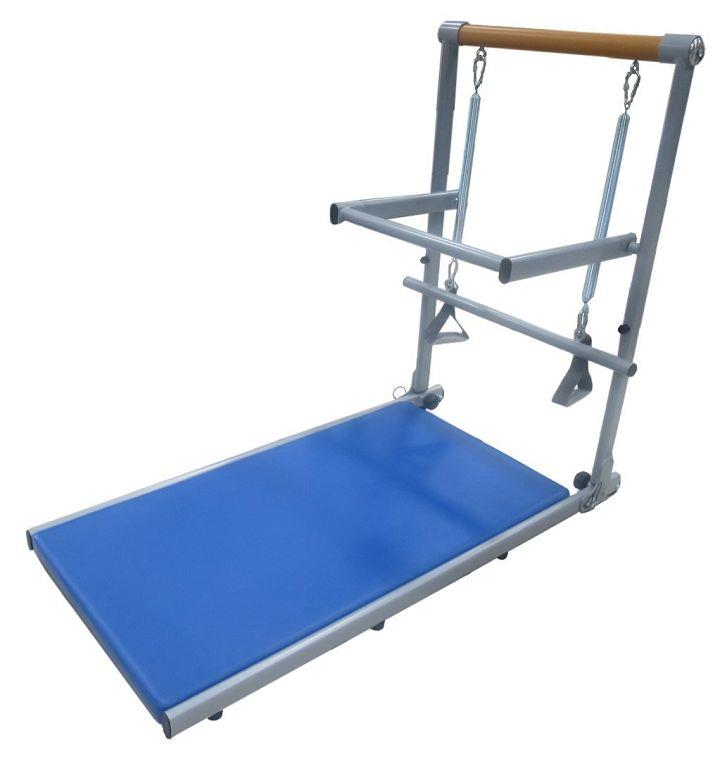 Supreme Toning Tower W/ Pilates + Barre