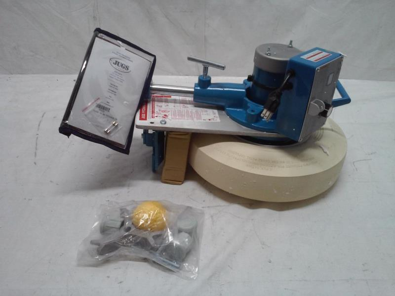 jugs ps50 strike pitching machine