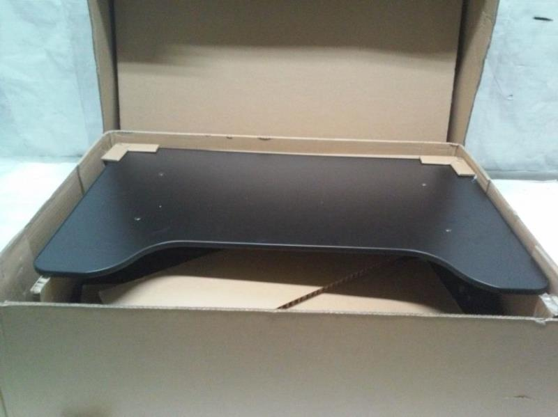 Lorell Sit To Stand Monitor Riser Llr81974 Ebay