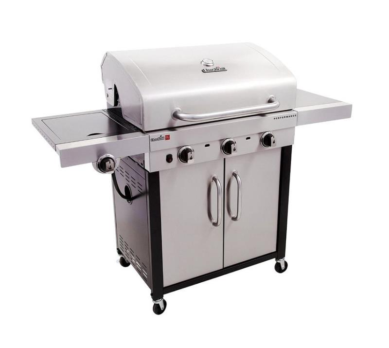 Image Result For Better Home And Garden Burner Gas Grill