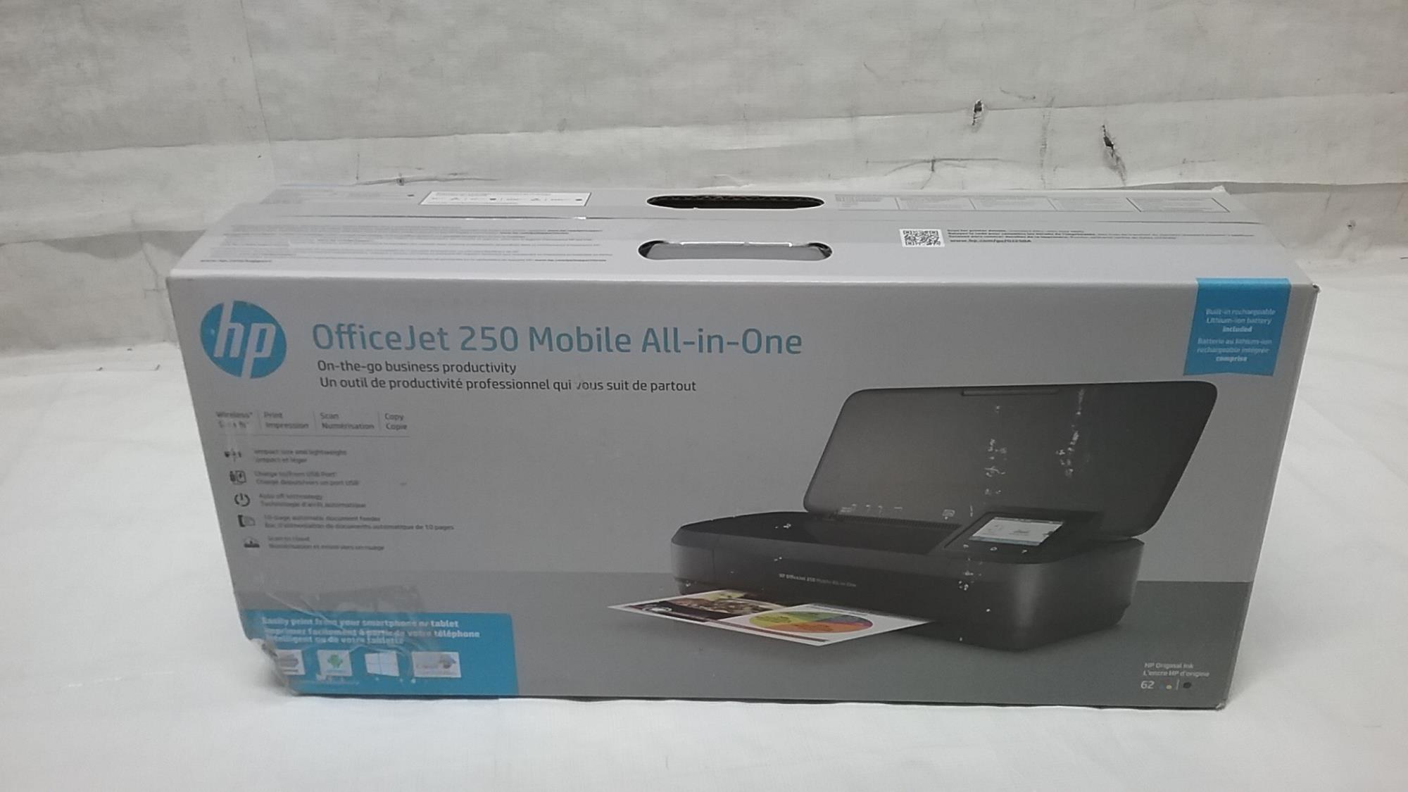 how to connect hp officejet 4622 to wifi